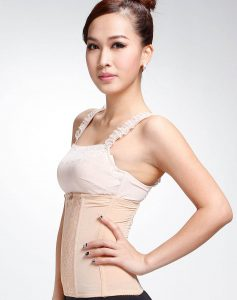 Belt For Stomach After Delivery Corset Postpartum Shapewear Girdle For C Section Abdominal Binder