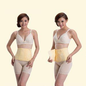 abdominal binder after pregnancy