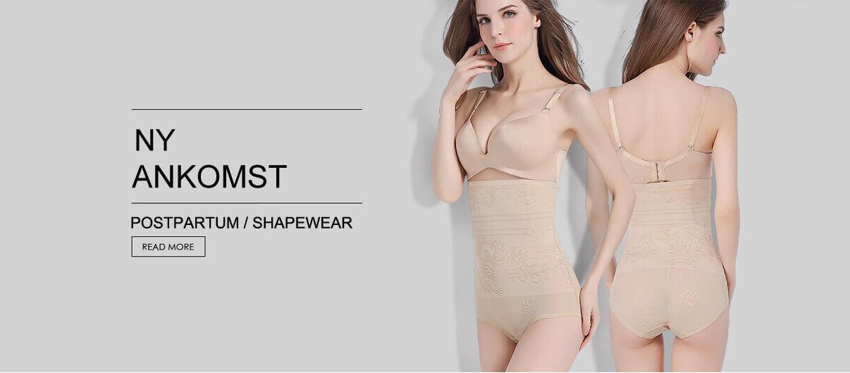 shapewear efter fødsel