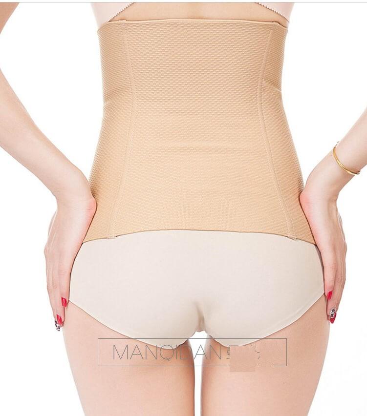 postpartum belly band - after delivery belt for tummy post belly band postpartum compression belt