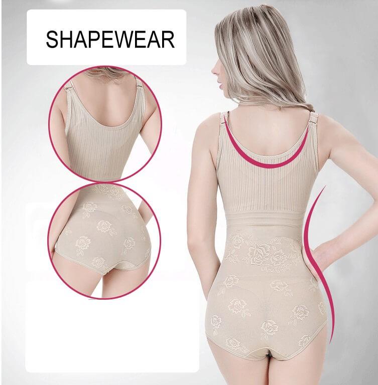 Postpartum corset belt - shapewear for tummy after pregnancy shapewear after c section