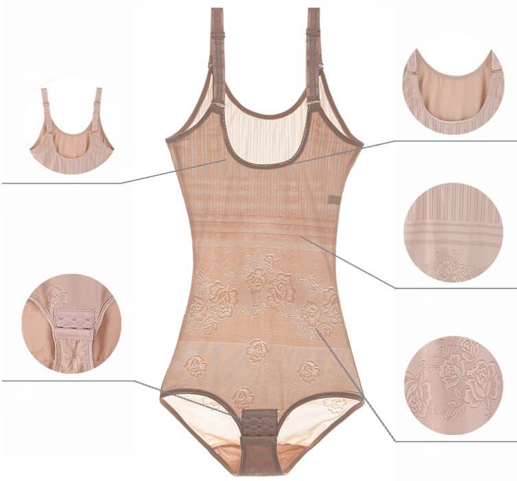 1 New Arrvial Best Shapewear For Tummy After Pregnancy