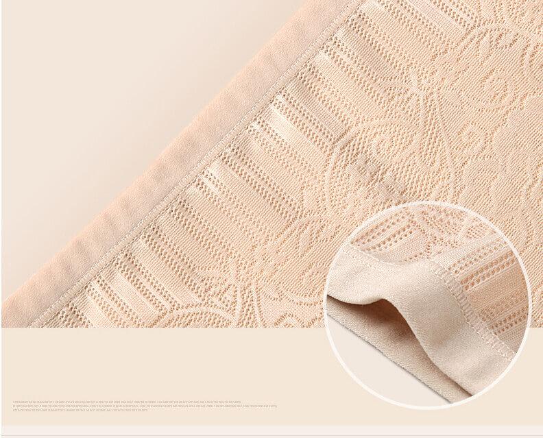 postpartum compression garments abdominal support belt corset after c section postpartum Underwear