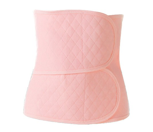women compression waist training workout waist postpartum recovery cincher belly band girdle