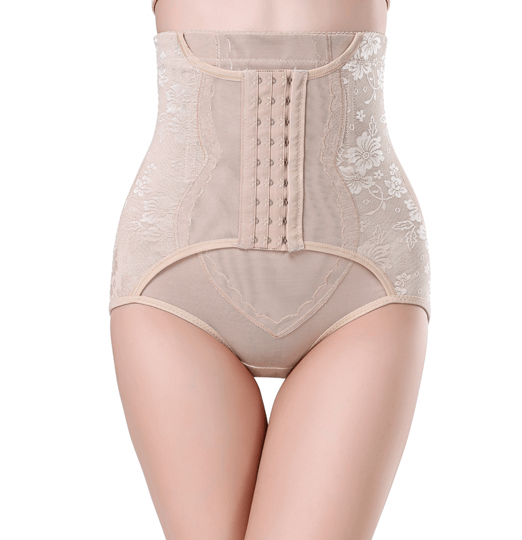 postpartum belly band post for after c section - abdominal wrap postpartum corset girdle after delivery