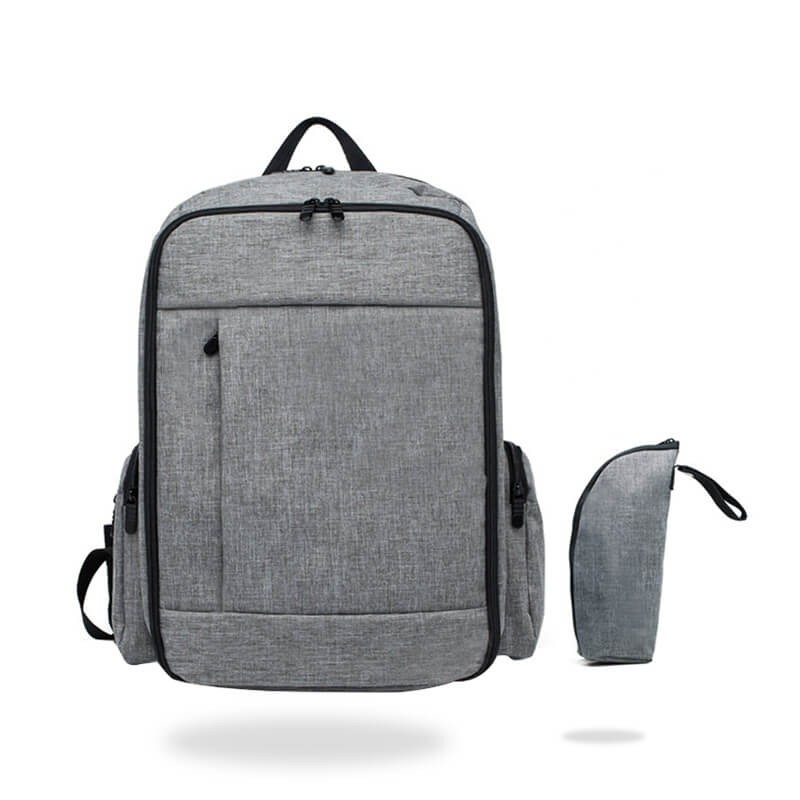 Diaper Bag Backpack - Waterproof Large Multifunction Travel Baby Bag