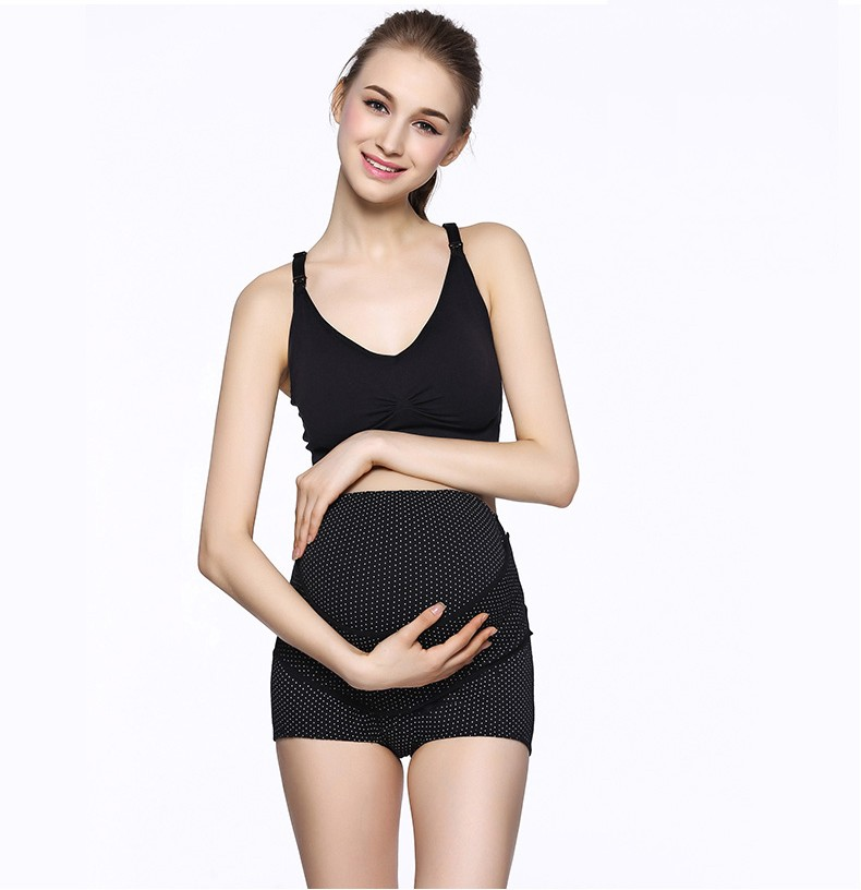 maternity abdominal support abdominal binder pregnancy wrap support baby bump support band