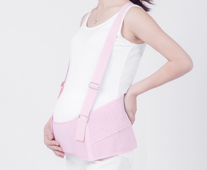 maternity support belt abdominal support during pregnancy tummy support band