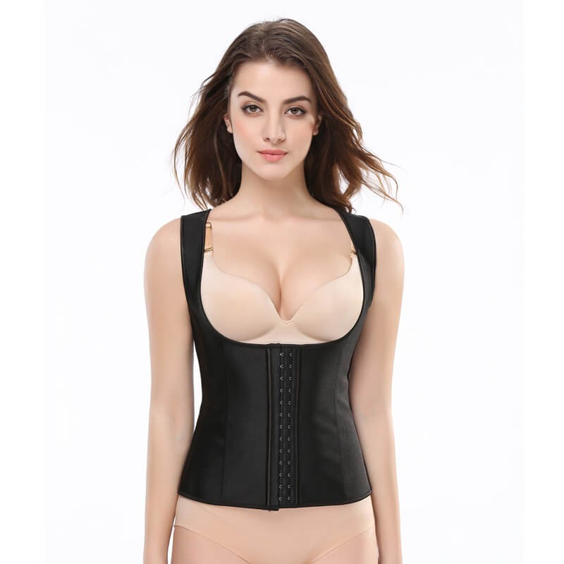 Post pregnancy recovery belt - slimming bodysuit tummy control shapewear waist cincher corset