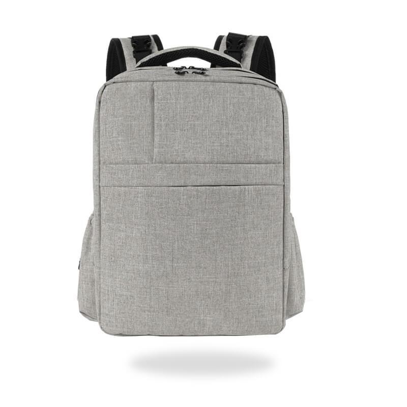 Waterproof Diaper Backpack - Large Capacity Baby Bag - Multi-Function Travel Backpack Nappy Bags