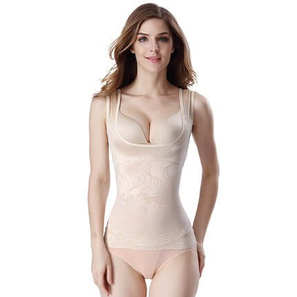 tummy postpartum belt after pregnancy - women support girdle shapewear for after c section