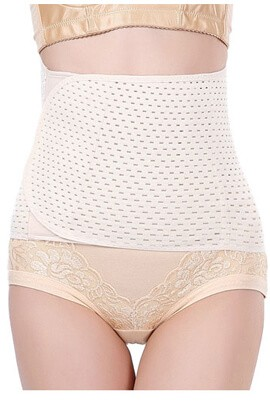 stomach tummy belt after delivery post maternity girdle postpartum body shapers