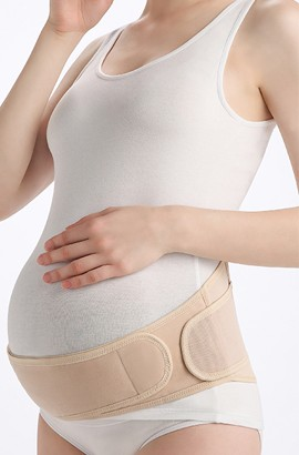 pregnancy belly band maternity waistband tummy support lumbar support belt