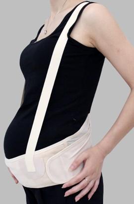 moederschap buikband zwangerschap sling rugbrace buiksteun riem