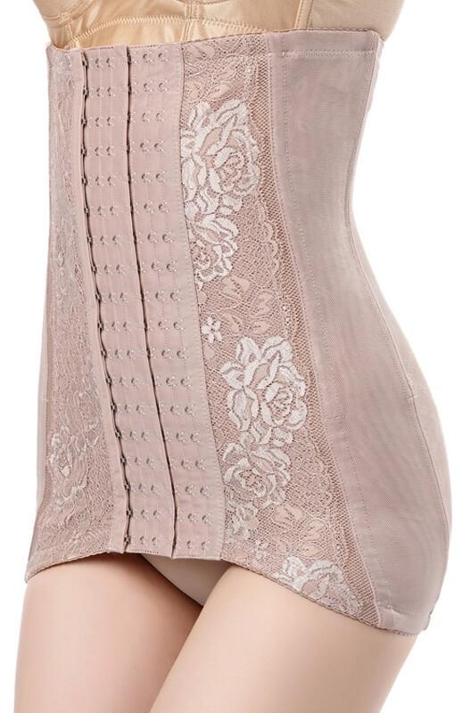 Ceinture Post Partum - ceinture de ventre abdominal après accouchement Bande de ventre d'enveloppements d'estomac