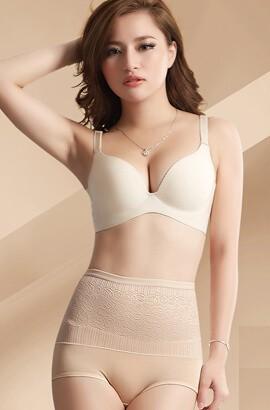 vêtements de compression post-partum corset de ceinture de soutien abdominale après la section c post-partum Sous-vêtements