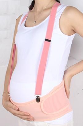 ceinture maintien grossesse - ceinture de soutien grossesse - bandeau ventre femme enceinte