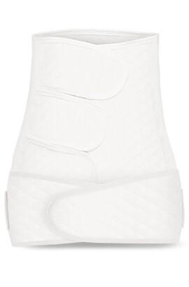 Oddychający pasek poporodowy po c sylwetce shapewear dla po ciąży ciążowej pas podtrzymujący brzuch