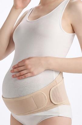 pas ciążowy macierzyński pas biodrowy podparcie brzucha pas lędźwiowy