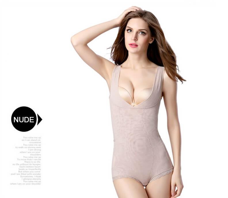 cintura per lo stomaco dopo la consegna corsetto post-partum shapewear per la sezione C legante addominale banda di pancia