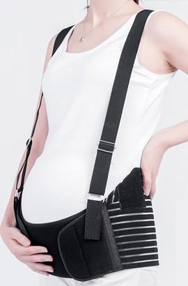 maternità urto supporto pancia gravidanza sostegno sostegno urto durante la gravidanza