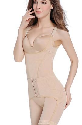 body shaper dopo il parto cincher faja pancia e fianchi avvolge il dolore della cintura pelvica dopo il parto