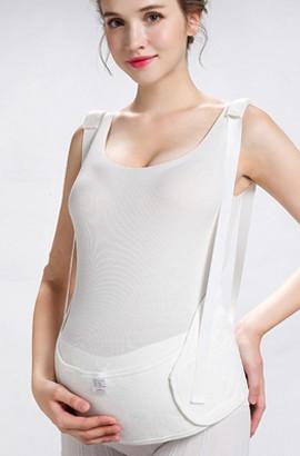 fascia per il sostegno della fascia in vita per la gravidanza fascia per il supporto dello stomaco per la pancia