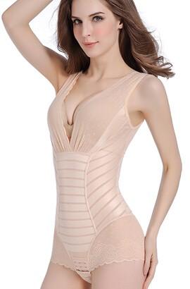 cintura post chirurgica senza cuciture dopo il parto sollevatore corpo shaper controllo mutandine corpo dimagrante shapewear