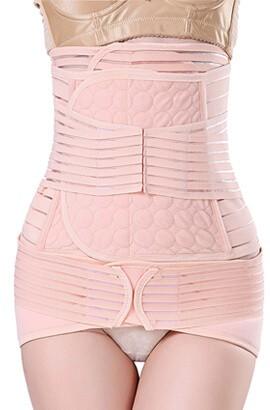 top rated cintura post parto pancia compressione vita shaper miglior legante pancia dopo la sezione c