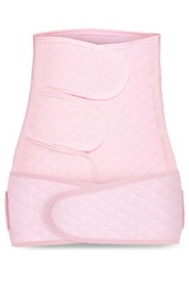 Donne migliori sostegno dello stomaco della fascia di pancia dopo la gravidanza Recupero Belly Band Wrap post cintura di gravidanza gravidanza