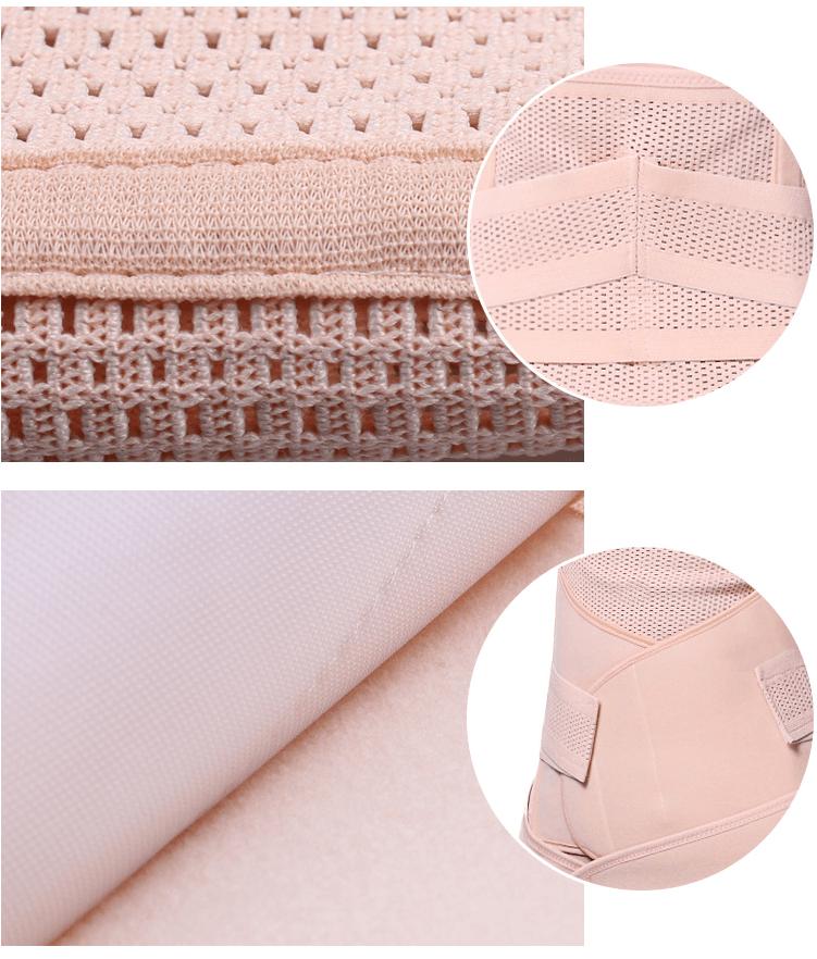 Bauchbinder Mutterschaft Gürtel nach Auslieferung Bauch Kompression Band nach c Abschnitt Bauchband