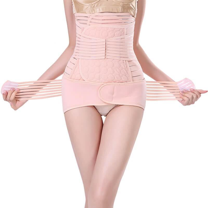 top bewertet postpartum gürtel bauchkompression taille former besten bauch binder nach c abschnitt