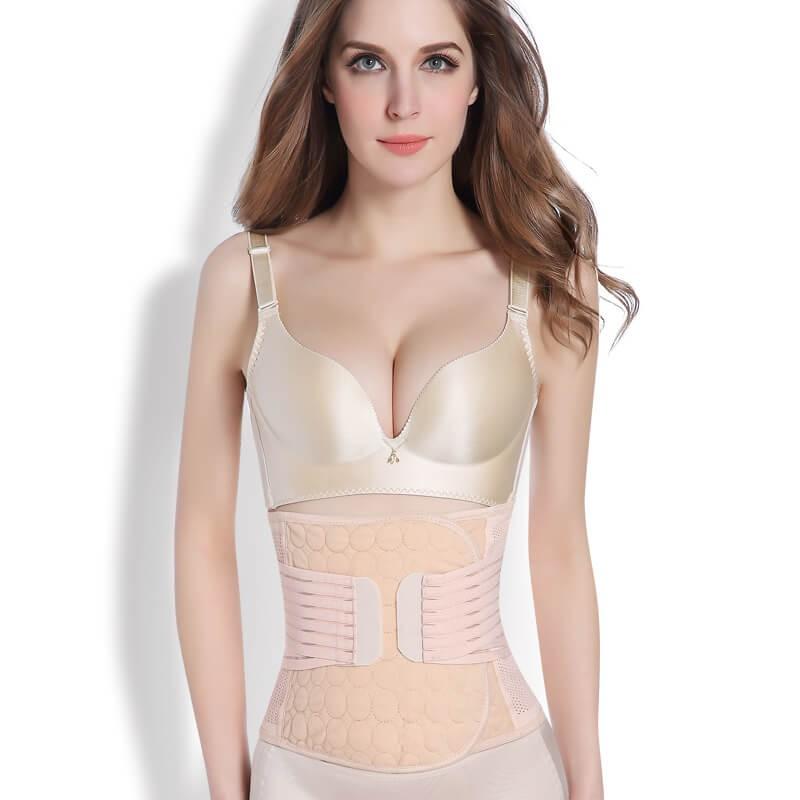 Postpartale Unterstützung Bauch Gürtel Belt Body Shaper Recovery Bauchgurt