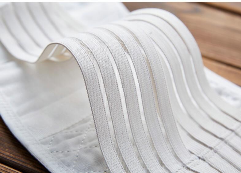 3 i 1 Postpartum Support Girdle Belt - Återhämtning Mage / midja / pelvis Belt Shapewear