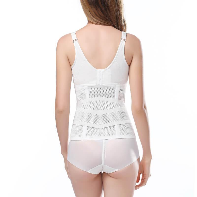 mageformare midjestränare för kvinnor magen minskar bältet mageband för efter graviditeten