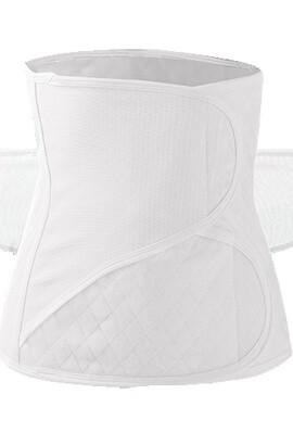 postpartum c-sektion återvinning bälte bälte bälte binder mage wrap bälte efter graviditet midja tränare bälte mage wrap