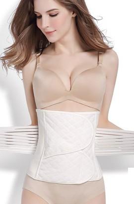 belte etter fødsel - Abdominal støtte belte midje trimmer belte for mage støtte etter c seksjon
