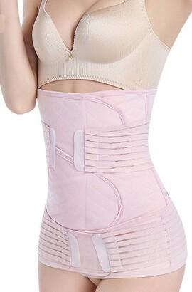 midje cincher shapewear postpartum c delen belly band slanking midje trener redusere magen etter levering belte