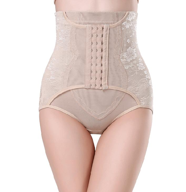 C section compression girdle