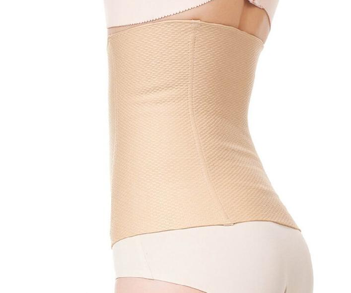 Top postpartum girdle hip compression