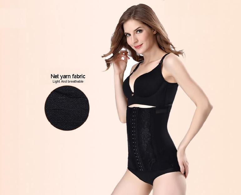 Belt to wear after pregnancy