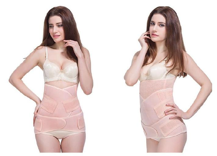 1 Best Wearing Belly Band After C Section Simaslim Com