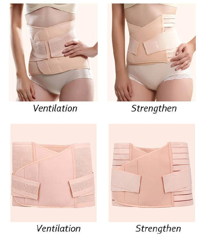 C section girdle canada