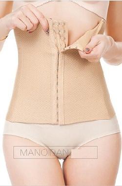 Postnatal waist belt