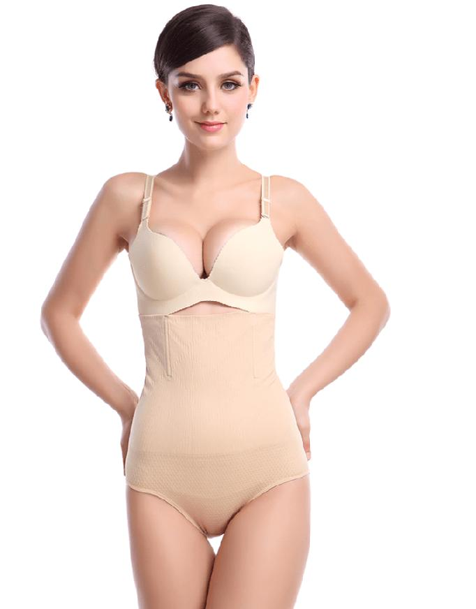 Postpartum girdle for long torso