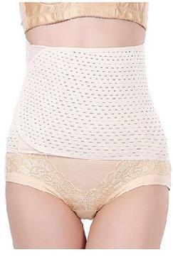 Postpartum girdle in stores