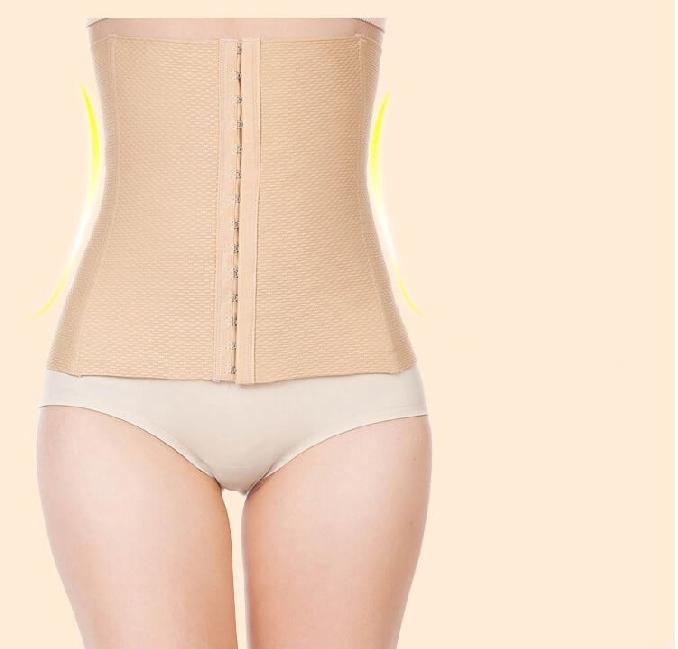 Post pregnancy panty girdle