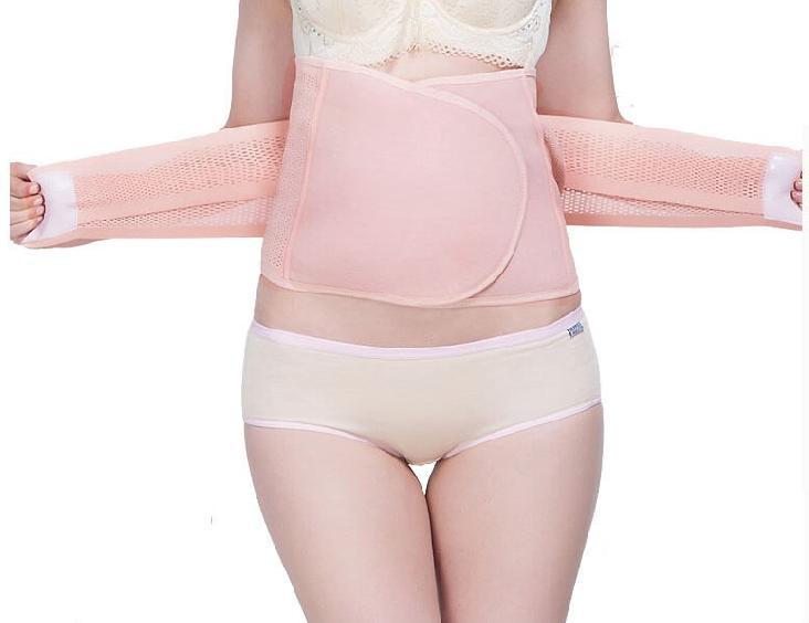Postpartum corset toronto